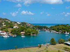 Croisières Sainte Lucie