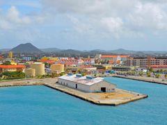 Croisières Oranjestad