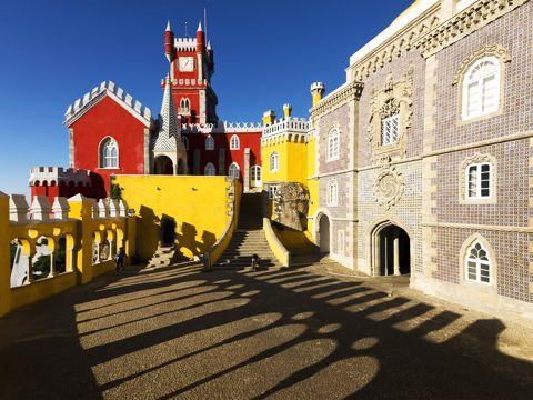 Crociera Canarie e Mediterraneo Occidentale da Lisbona a Civitavecchia