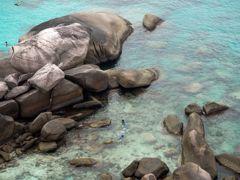 Crociere Similan Islands