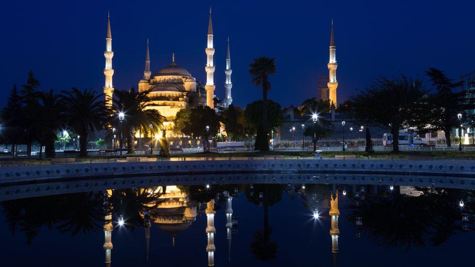 Crociere Istanbul
