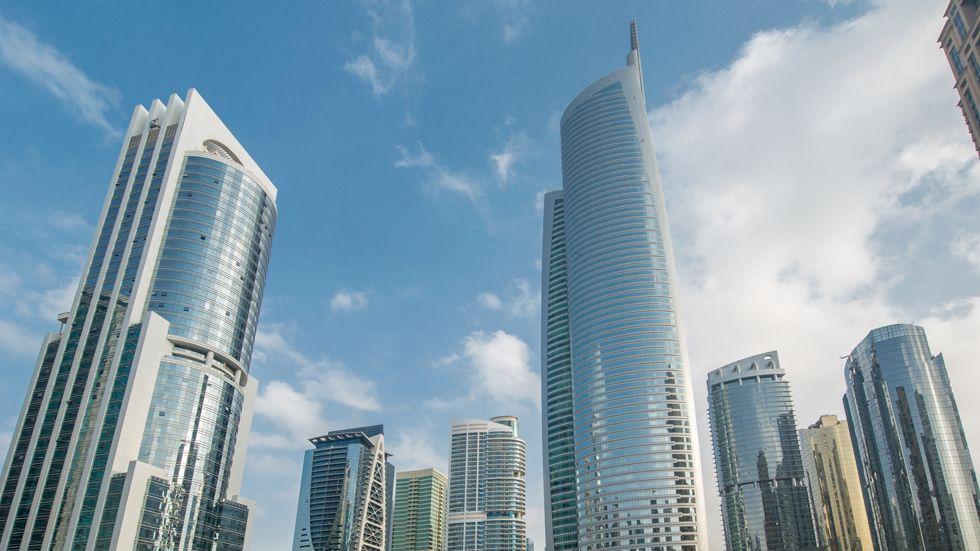 Crociere Dubai