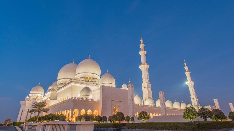 Crociere Abu Dhabi