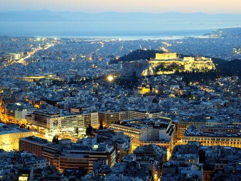 Croisière d'Athènes (Le Pirée) à Civitavecchia