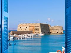 Crociere Heraklion