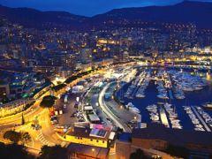 Cruceros Montecarlo