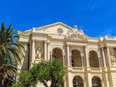 Crociere Toulon