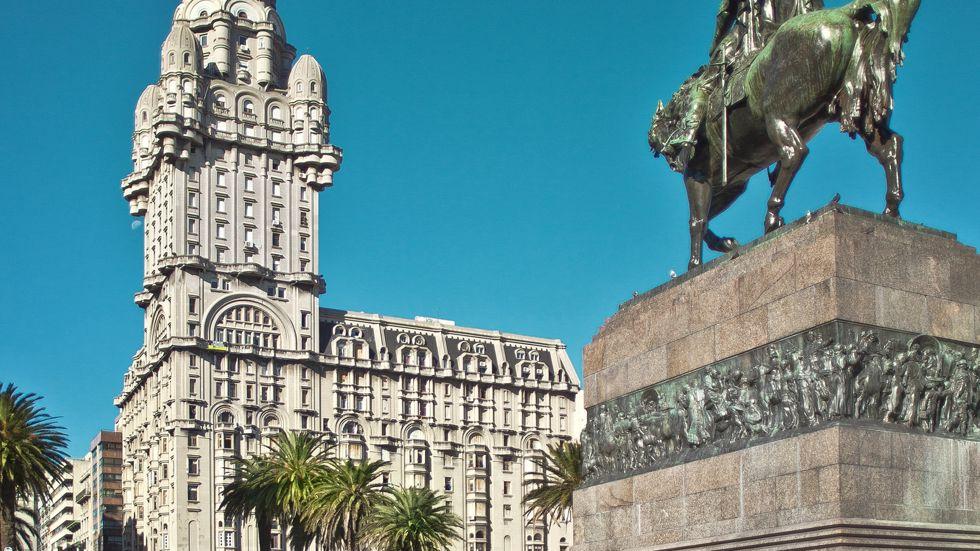 Cruceros Montevideo