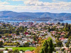 Croisières Hobart