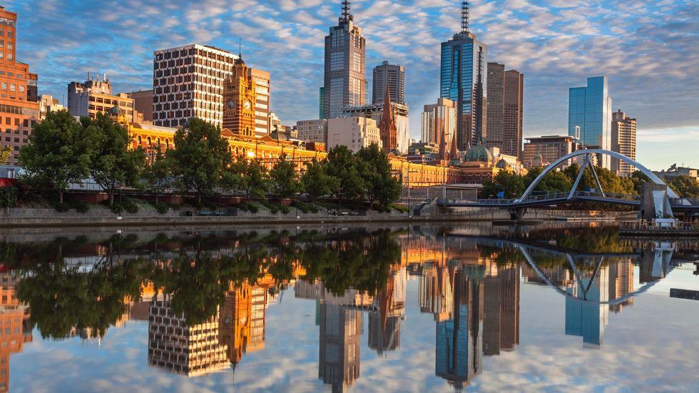 Crociere Melbourne
