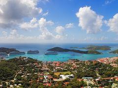 Croisières Charlotte Amalie, St. Thomas