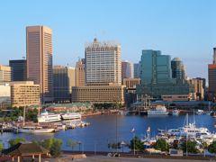 Cruceros Baltimore