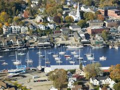Crociere Bar Harbor