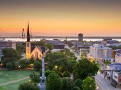 Crociere Charleston