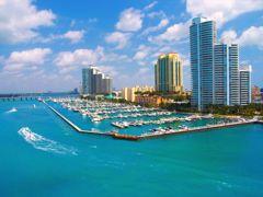 Cruceros Miami