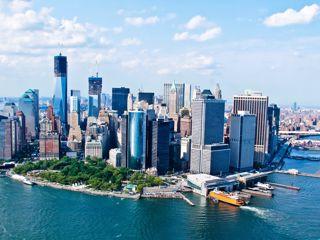 Cruceros Nueva York