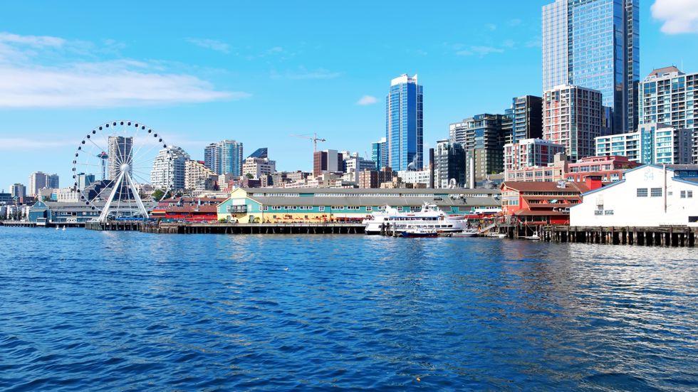 Crociere Seattle
