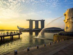 Croisières Singapour