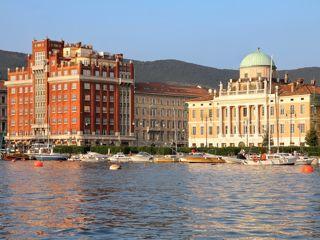 Croisières Trieste