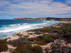 Crociere Kangaroo Island