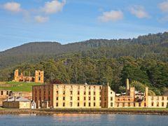 Cruceros Port Arthur (Tasmania)