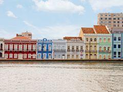 Croisières Recife