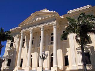 Crociere Maceio, Alagoas