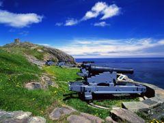 Cruceros St. Johns, Newfoundland