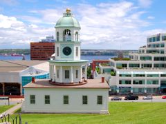 Croisières Halifax