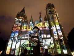 Crociere Rouen