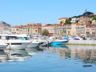 Croisières Cannes