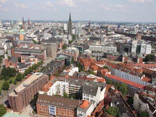 Croisières Hambourg