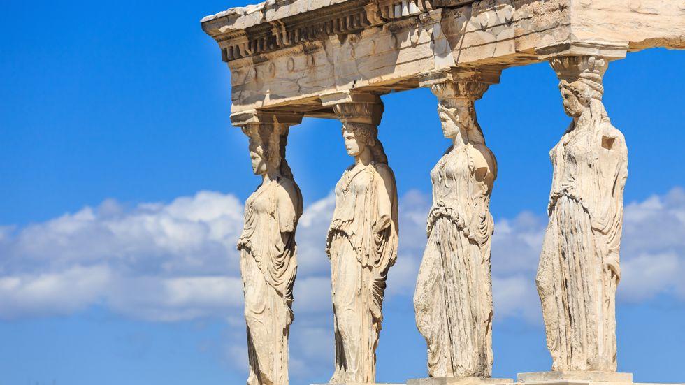 Cruceros Atenas