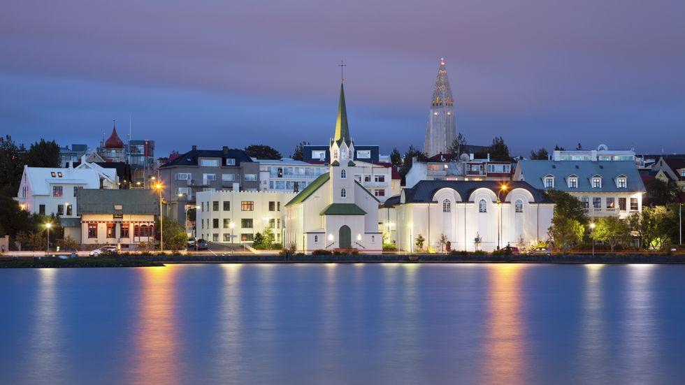Crociere Reykjavik