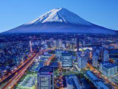 Croisières Yokohama