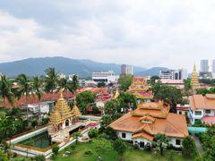 Croisières Penang