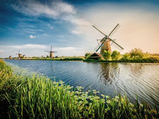 Croisières Rotterdam, Pays-Bas