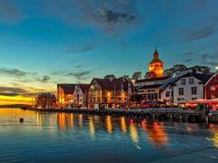Croisières Stavanger