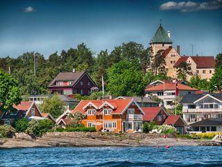Cruceros Oslo