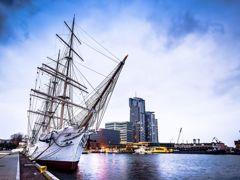 Cruceros Gdynia