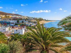 Cruceros Fuerteventura