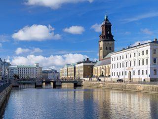 Croisières Göteborg
