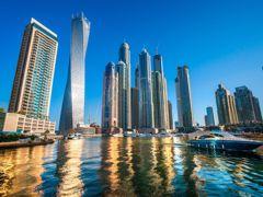 Crociere Dubai - Emirati Arabi Uniti