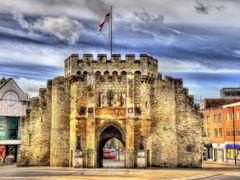 Croisières Southampton