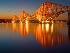 Cruceros South Queensferry
