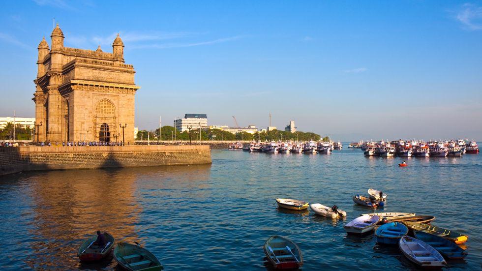 Cruceros Mumbay
