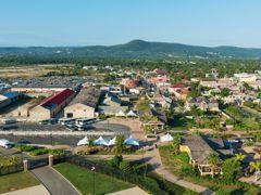 Croisières Falmouth, Jamaïque