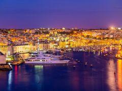 Crociere La Valletta