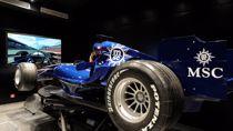 Simulatore F1