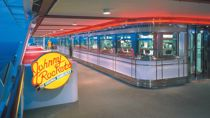 Johnny Rockets Ristorante